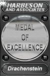 Harbeson Silver Medal of Excellence