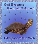 Gulf Breeze Award