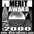 Silver Shperes Website Award